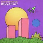 BALEY & DIMIZ - Flavor Adventure (Front Cover)