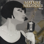 VARIOUS - Mature Melodies Vol 5 (Front Cover)