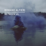ROMANO ALFIERI - Between Us (Front Cover)