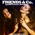 VARIOUS - Friends & Co. (Front Cover)