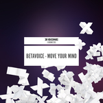 BETAVOICE - Move Your Mind (Front Cover)