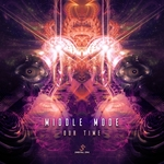 MIDDLE MODE - Our Time (Front Cover)
