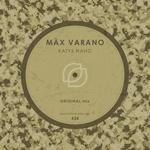 MAX VARANO - Katys Hand (Front Cover)