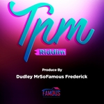 PEPE/MOWGLY/MRSOFAMOUS/VYRUS - Tpm Riddim (Front Cover)