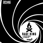 RAGE KING - RAGE KING (Front Cover)