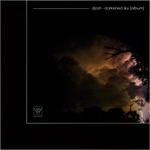 DJOSH - Darkened Sky (Album) (Front Cover)