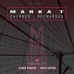 MARKA T - Charged/Recharged (Front Cover)