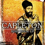 CAPELTON - Rise Them Up (Front Cover)