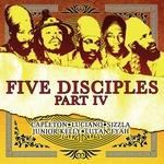 Various: Five Disciples Part 5