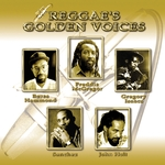 REGGAES GOLDEN VOICEs