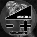 ANTHONYB - Dark Dreams (Front Cover)