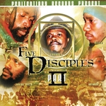 VARIOUS - Five Disciples 2 (Front Cover)