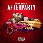CHARLI CHIC/CRUSH - After Party (Front Cover)
