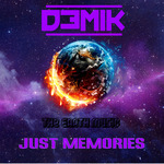 DEMIK - Just Memories (Front Cover)