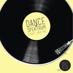 VARIOUS - Dance Spektrum: Volume Venticinque (Front Cover)