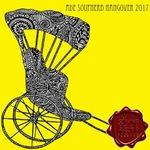 VARIOUS - VA: ADE Soupherb Hangover 2017 (Front Cover)