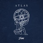THE SCORE - ATLAS (Front Cover)