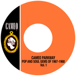 Various: Cameo Parkway Pop And Soul Gems  Of 1967-1968 Vol 1