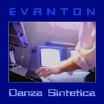 EVANTON - Danza Sintetica (Front Cover)