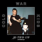 COLD WAR KIDS feat BISHOP BRIGGS - So Tied Up (Front Cover)