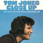 TOM JONES - Tom Jones Close Up (Front Cover)