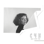CYN - Only With You (Front Cover)