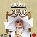 KENJI - The Gospel Of Trap (Explicit) (Front Cover)