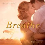 NITIN SAWHNEY - Breathe (Original Motion Picture Soundtrack) (Front Cover)