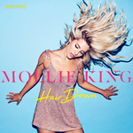 MOLLIE KING - Hair Down (Front Cover)