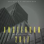 VARIOUS - Amsterdam 2017: ADE Collection (Front Cover)