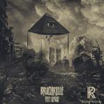 BRUCHRILLE - Felt Sense (Front Cover)