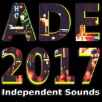 VARIOUS - ADE 2017: Independent Sounds (Front Cover)