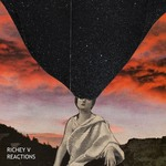 RICHEY V - Reactions (Front Cover)