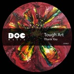TOUGH ART - Thank You (Front Cover)