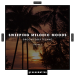 VARIOUS - Sweeping Melodic Moods Vol 2 (Front Cover)