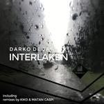 DARKO DE JAN - Interlaken (Front Cover)