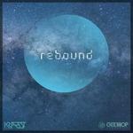 KRAEDT - Rebound (Front Cover)