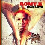 ROMY K - Have Faith (Front Cover)
