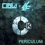 ENITION/CROW - Periculum (Front Cover)