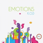 K.O.D - Emotions (Front Cover)