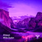 R3DUB - White Duston (Front Cover)