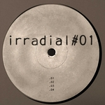 UNKNOWN ARTIST - Irradial#01 (Front Cover)