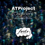 ATPROJECT - Coefficient (Front Cover)