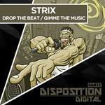 STRIX - Strix (Front Cover)