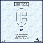 BHUT' PAPER - Carbon 12 EP (Front Cover)