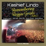 KASHIEF LINDO - Remembering Reggae Greats (Medley) (Front Cover)