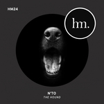N'TO - The Hound (Front Cover)