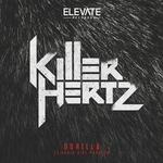KILLER HERTZ - Gorilla (Front Cover)
