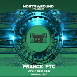 FRANCK FTC - Uplifted Saw (Front Cover)