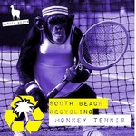 South Beach Recycling: Monkey Tennis